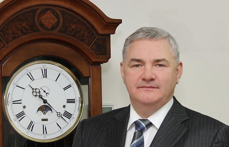 Евгений Овечкин