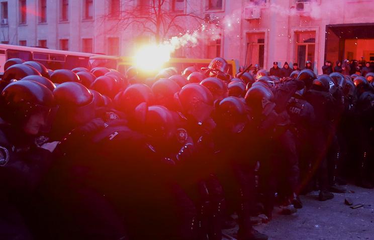 AP Photo/Sergei Grits
