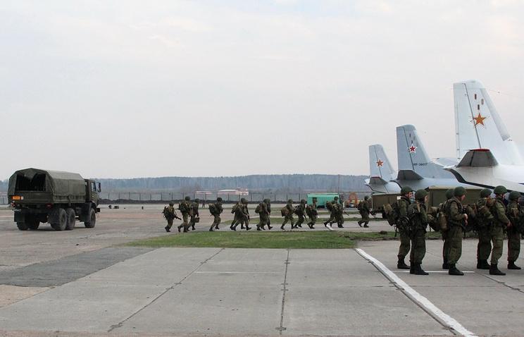 Отдельный транспортный смешанный авиационный полк
