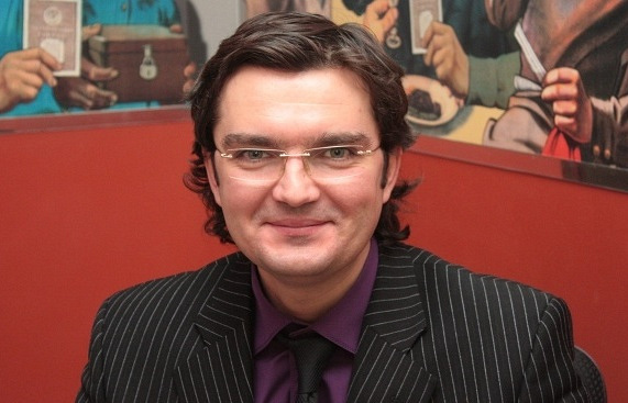 Артем Дмитриевич Баконин