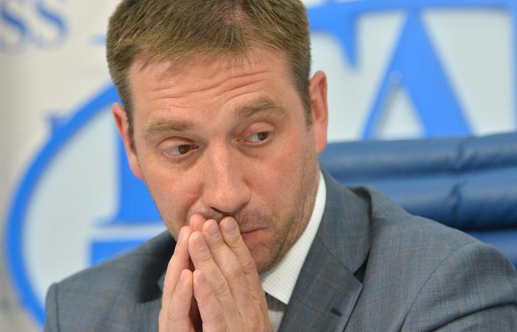 Заместитель министра экономического развития РФ Сергей Беляков