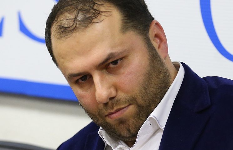 Абакар Абакаров