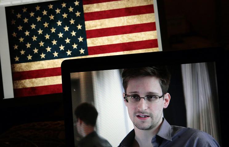 Интернет-трансляция пресс-конференции Эдварда Сноудена