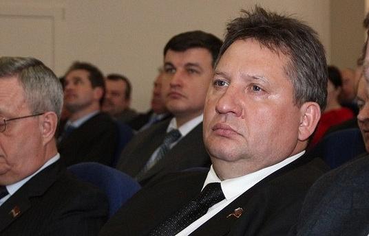Вячеслав Губин