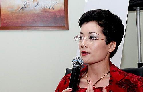 Карина Сарсенова