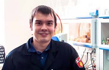 Сергей Шипиловских