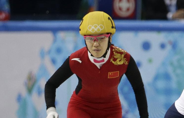 Ли Цзяньжоу