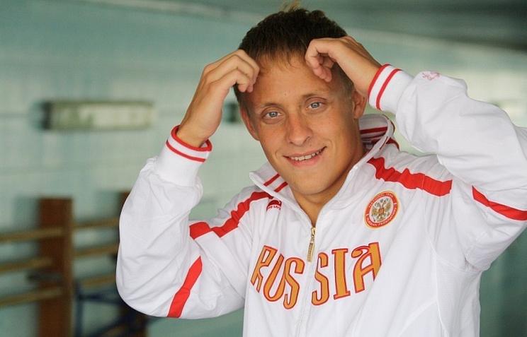Михаил Боярин