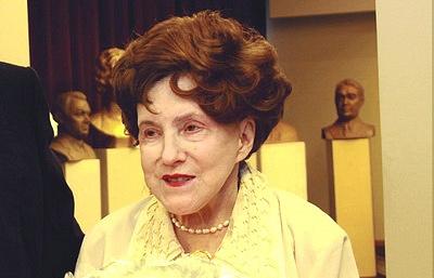 Елена Косова