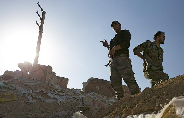 Сирия, Шебаа