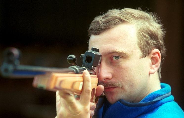 Евгений Алейников