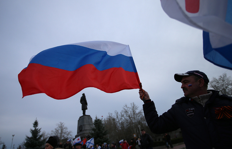 Севастополь,16 марта