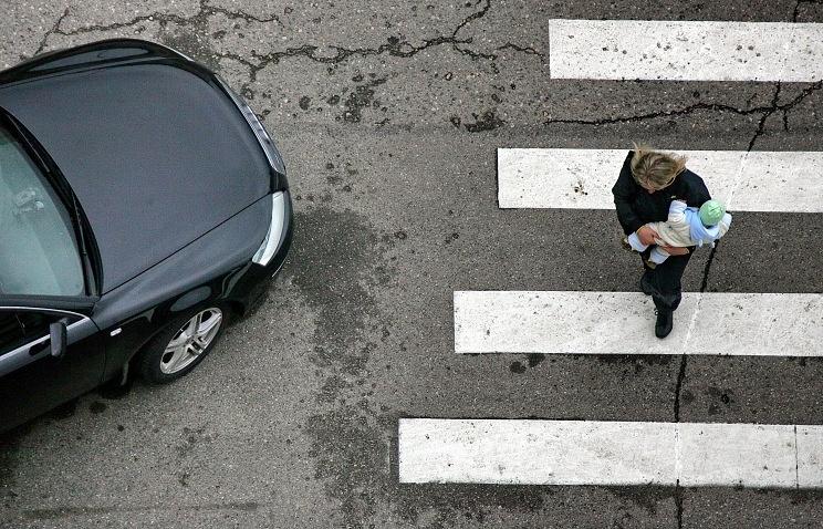 Страховые выплаты по осаго пешеходу — Доброе дело