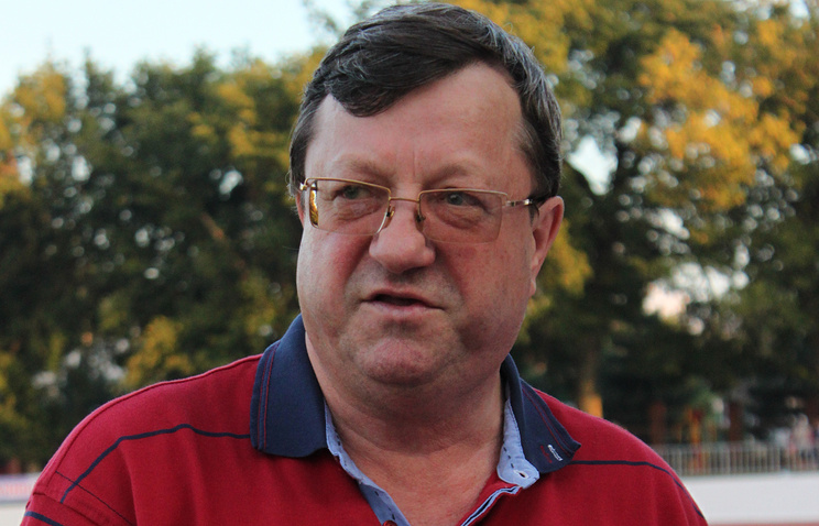 Иван Перенко