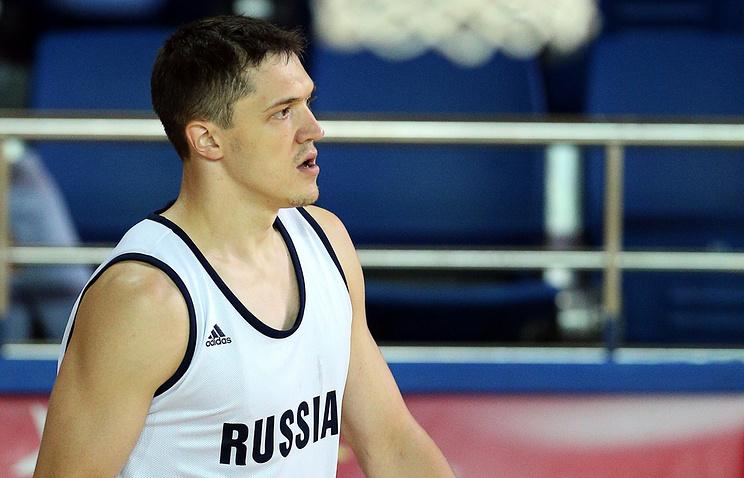 Семен Антонов