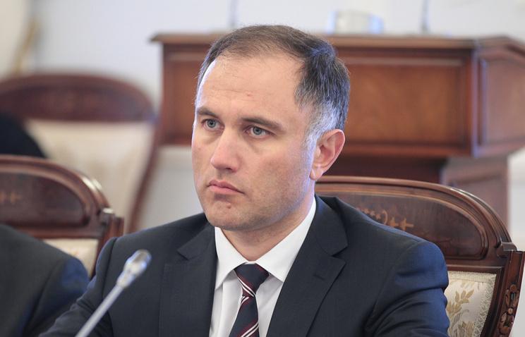 Марат Оганесян