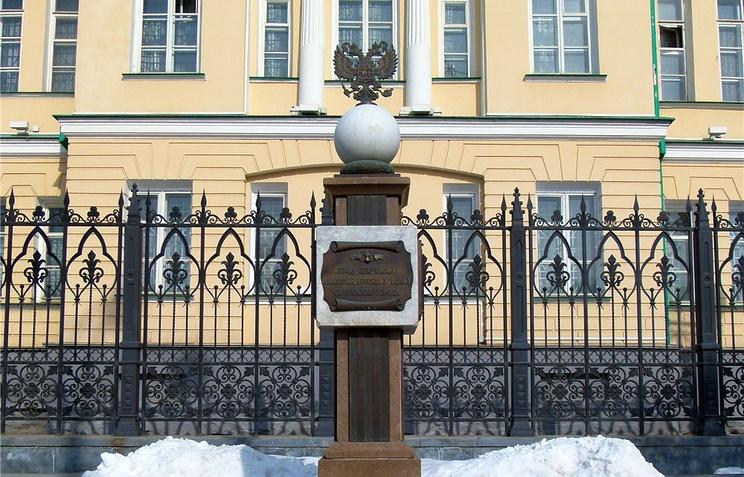 Памятник 37-му Екатеринбургскому пехотному полку