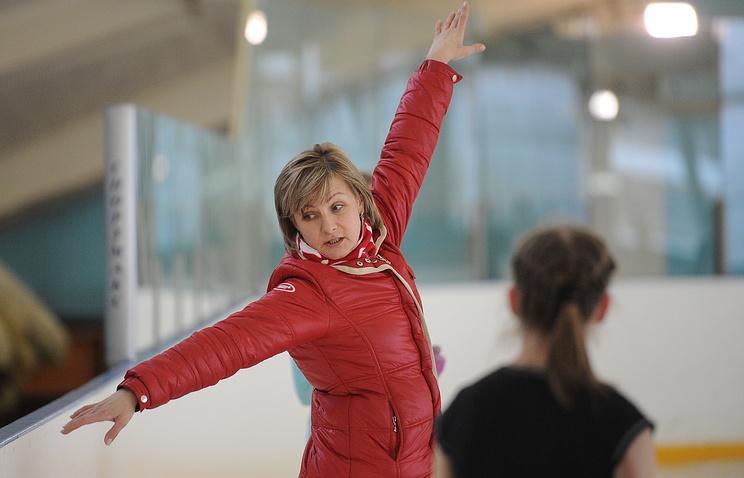 Елена Левковец