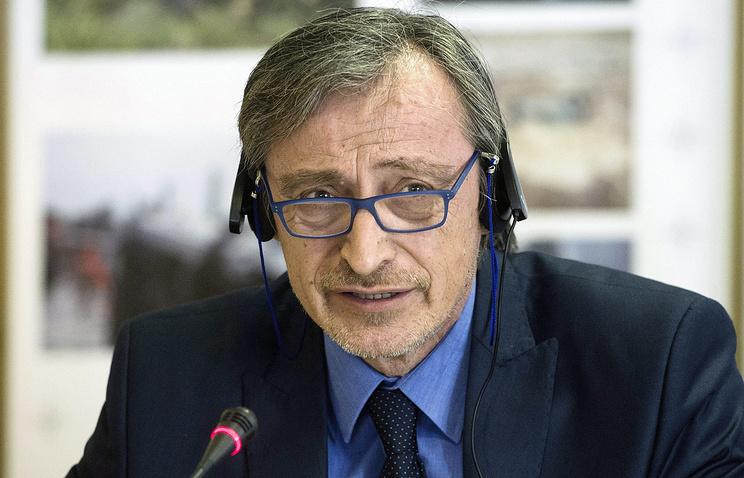 Мартин Стропницкий
