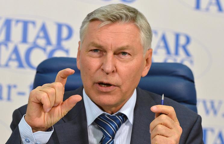 Высшая аттестационная комиссия создает Доску позора фальшивых  Владимир Филиппов