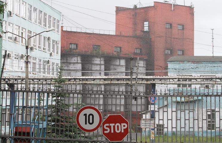 Уральский шинный завод