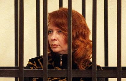 Светлана Инякина. Фото ИТАР-ТАСС/ Алексей Насыров