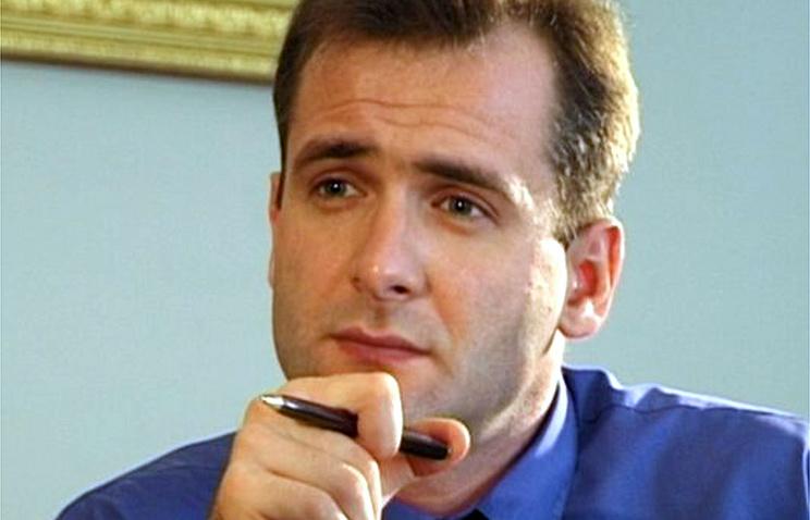 Георгий Гонгадзе