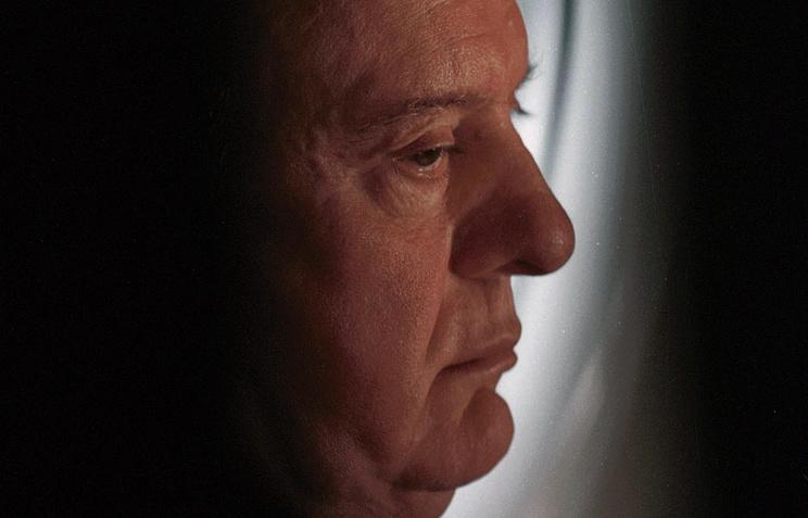 Эдуард Шеварднадзе, архивное фото, 2003 год
