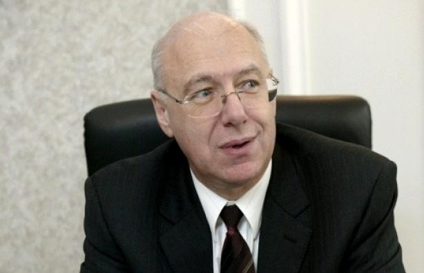 Александр Гительсон