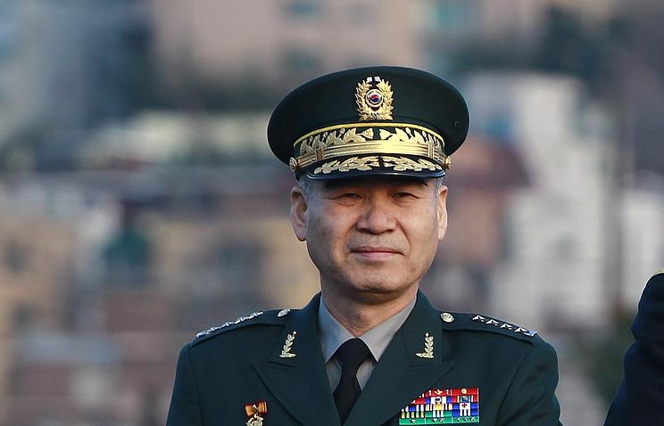 Генерал Квон О Сон