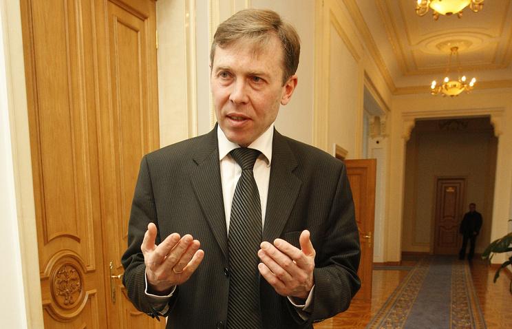 Сергей Соболев