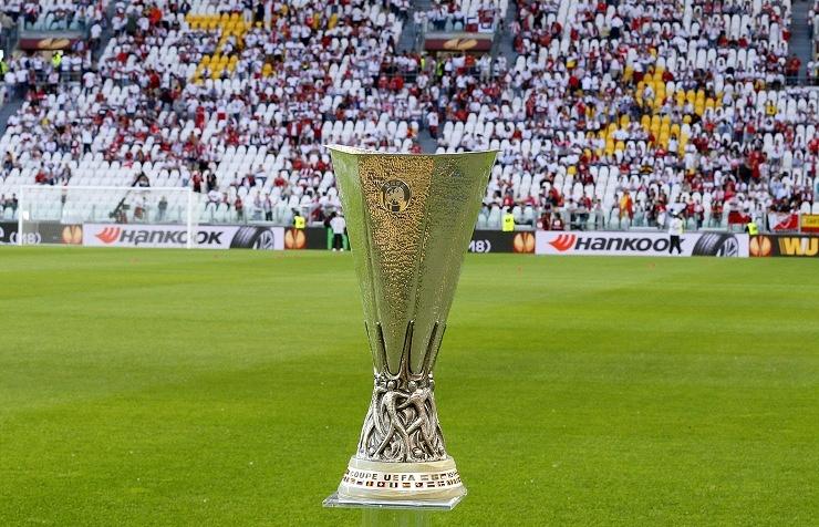Кубок Лиги Европы