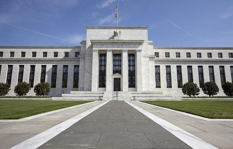 Штаб-квартира ФРС США