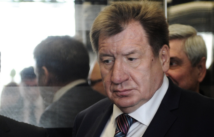 Иван Стариков