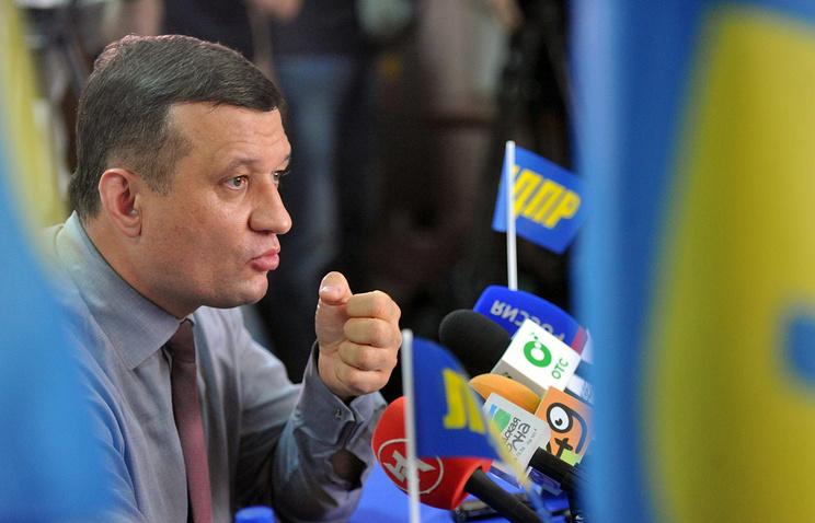 Дмитрий Савельев
