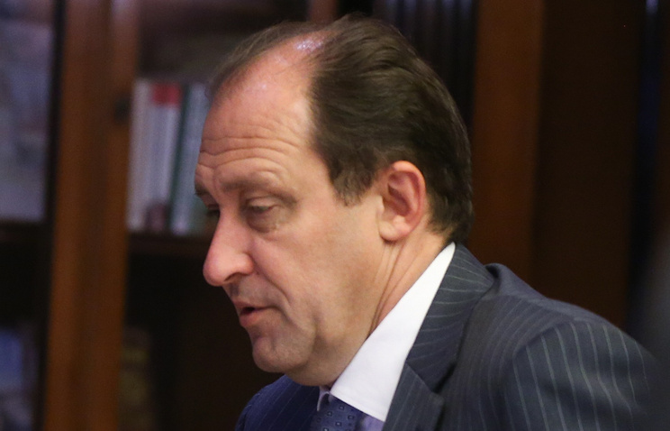 Олег Бочкарев