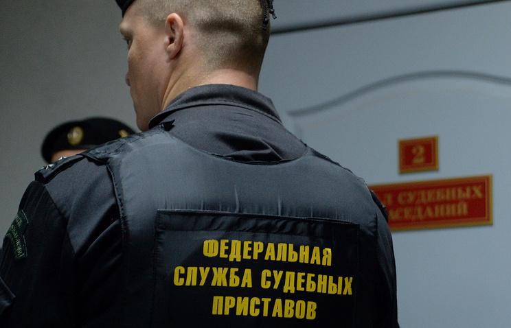 Перед началом предварительных слушаний по делу бывшего шеф-редактора новостного сайта URA.RU Аксаны Пановой в Ленинском районном суде Екатеринбурга