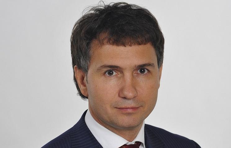 Дмитрий Асанцев