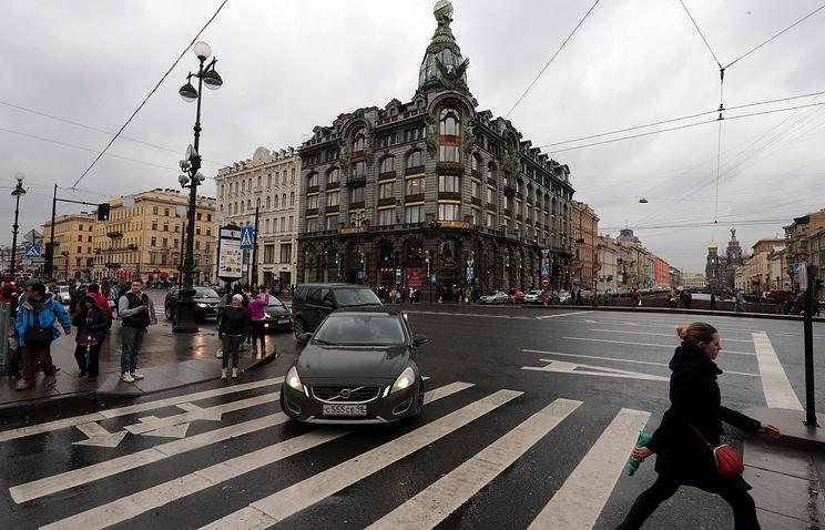 """Офис компании """"ВКонтакте"""" в Санкт-Петербурге"""