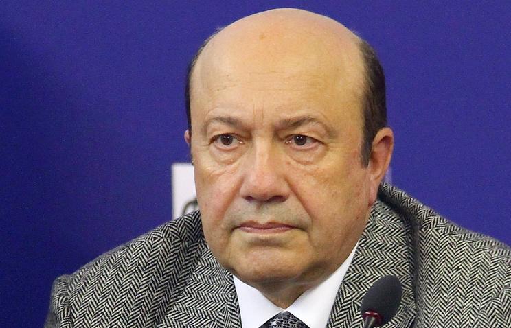 Президент Российского совета по международным делам (РСМД) Игорь Иванов
