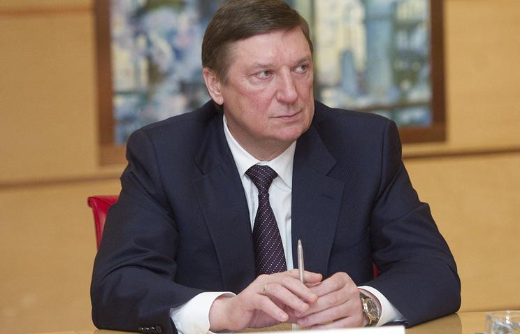 Владимир Некрасов