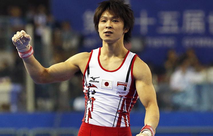 Кохеи Учимура