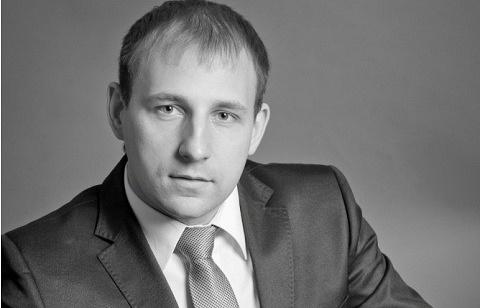 """Генеральный директор компании """"Talk Square"""", исполнительный директор Форума А.Ю. Сиротин"""