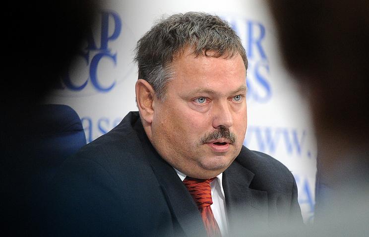 Максим Медведков