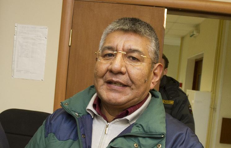 Тапия Фернандес