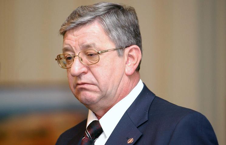 Алексей Беспаликов. Архив