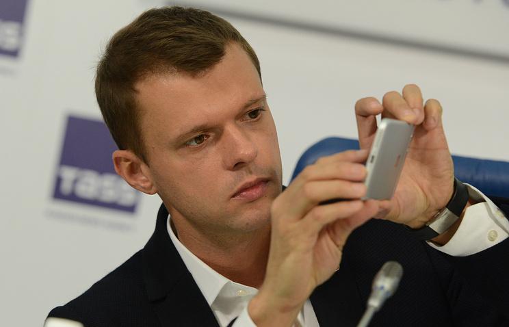 Директор Ассоциации электронных коммуникаций (РАЭК) Сергей Плуготаренко