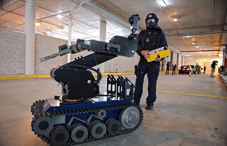 Меры безопасности при подготовке к саммиту в Брисбене