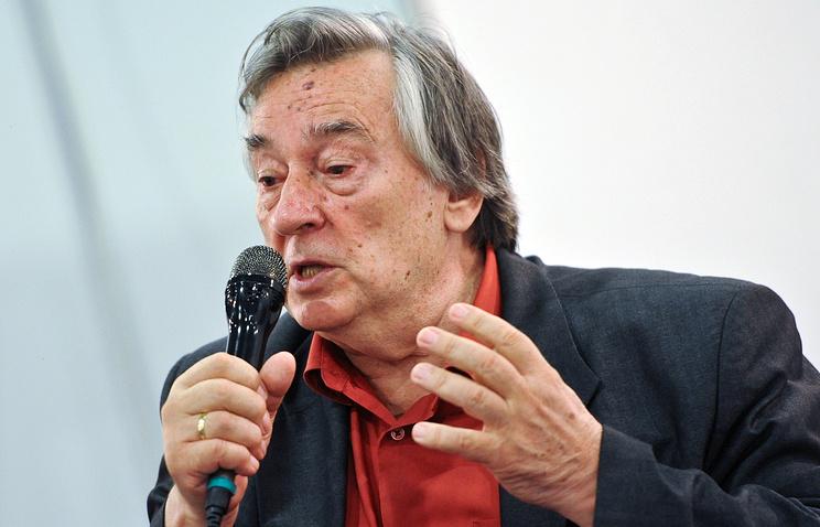 Публицист Александр Проханов