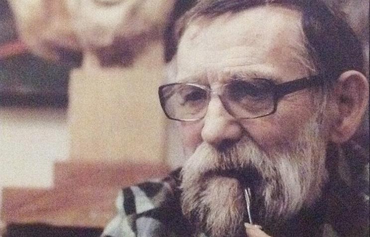 Люциан Долинский
